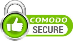 COMODO Secured WebSite